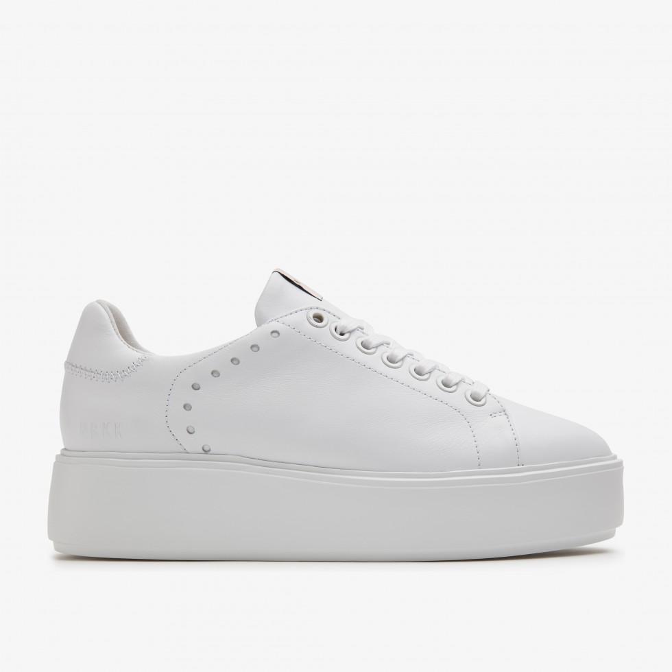 Elise Perfo | Weiße Sneaker