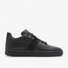 Yeye Maze Raven M  | Zwarte Sneakers