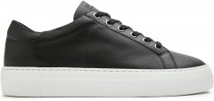 Jagger Pure | Black Trainers