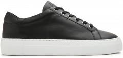 Jagger Pure | Zwarte Sneaker
