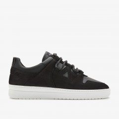 Yeye Arjun M | Black Sneakers