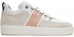 Yeye Maze Nude | Witte Sneaker