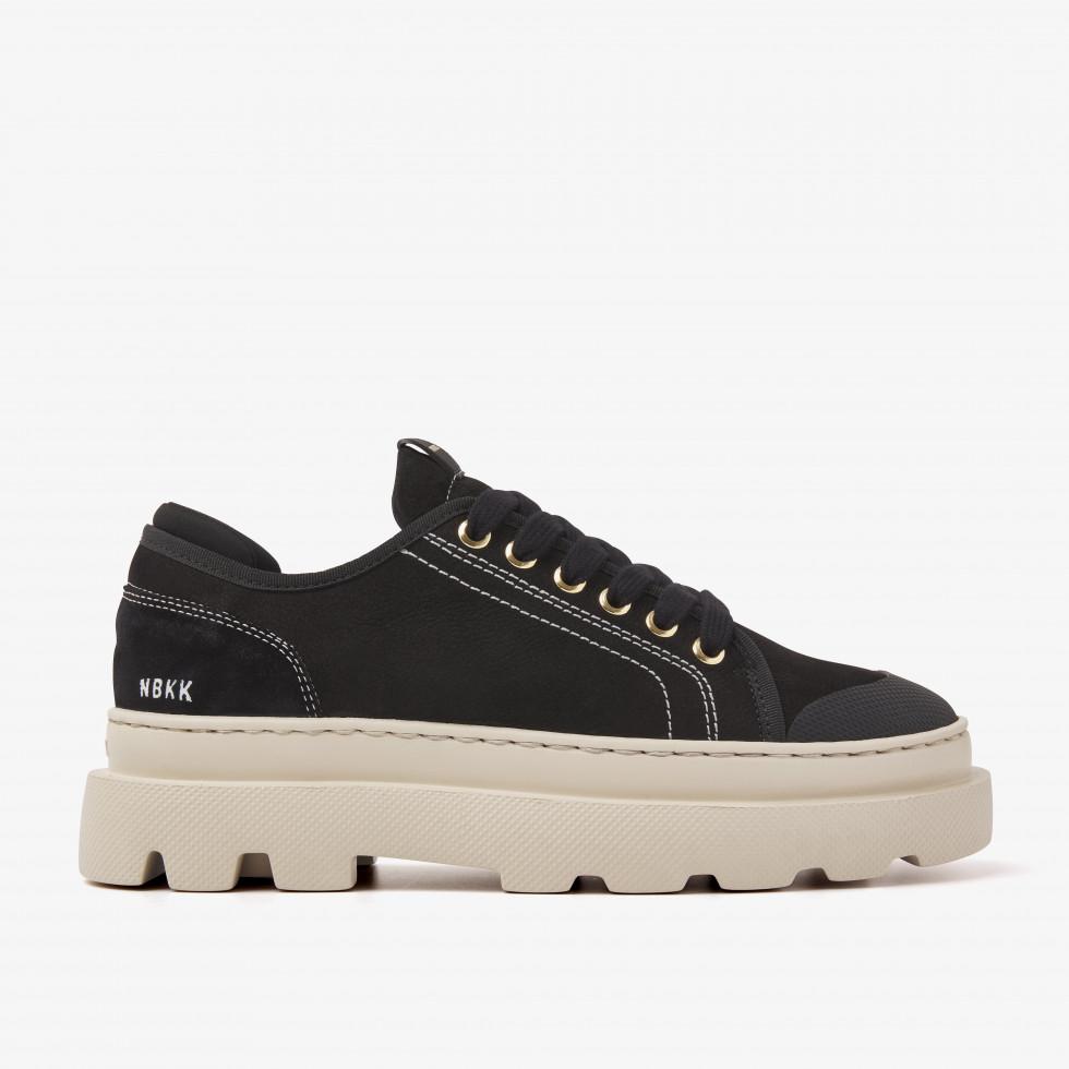 Nubikk Monro Orion L Black Dew sneakers