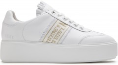 Elise GPS | Witte Sneaker