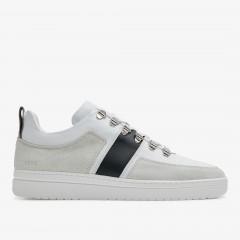 Yeye Block Ocean | Weiße Sneaker