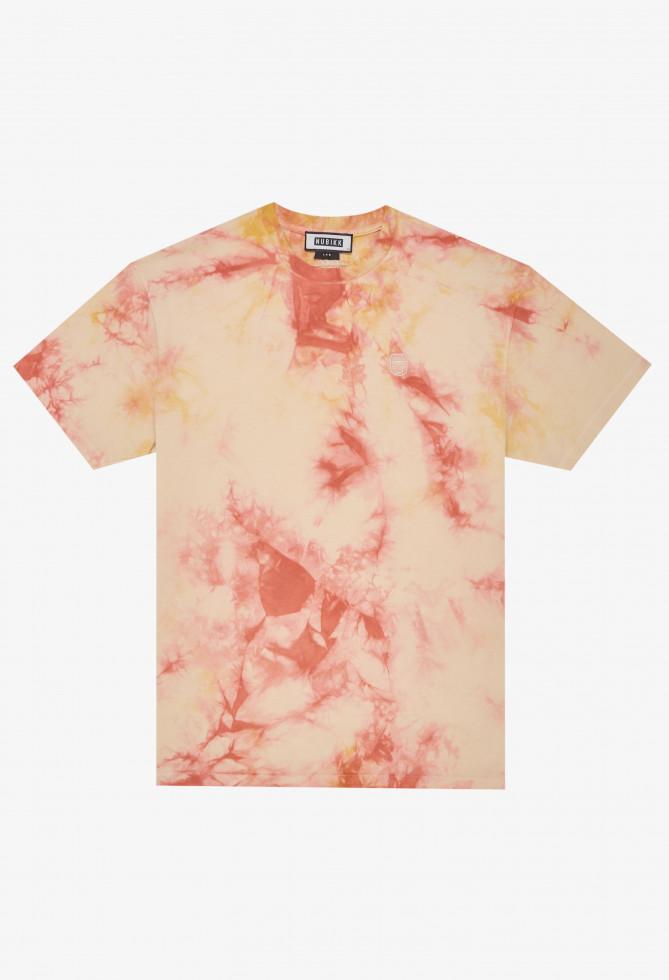 Nubikk Nisa Tie Dye T-Shirt