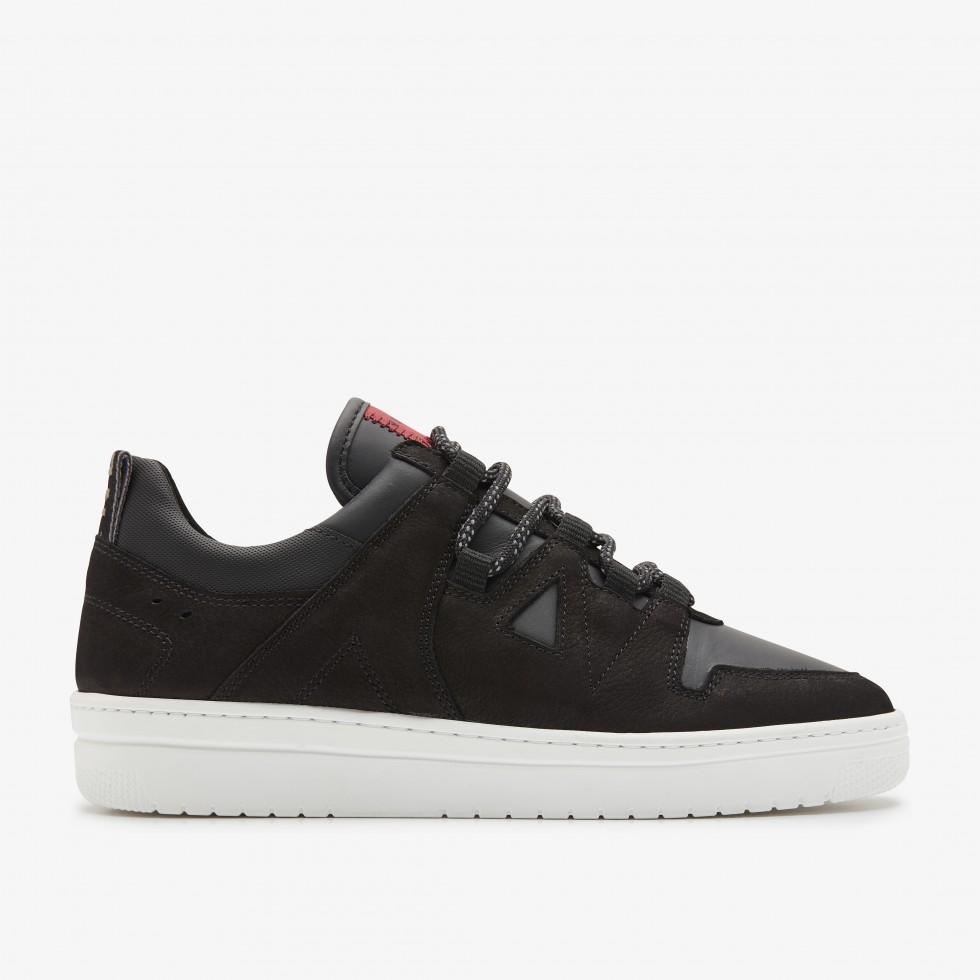 Yeye Arjun L | Zwarte Sneakers