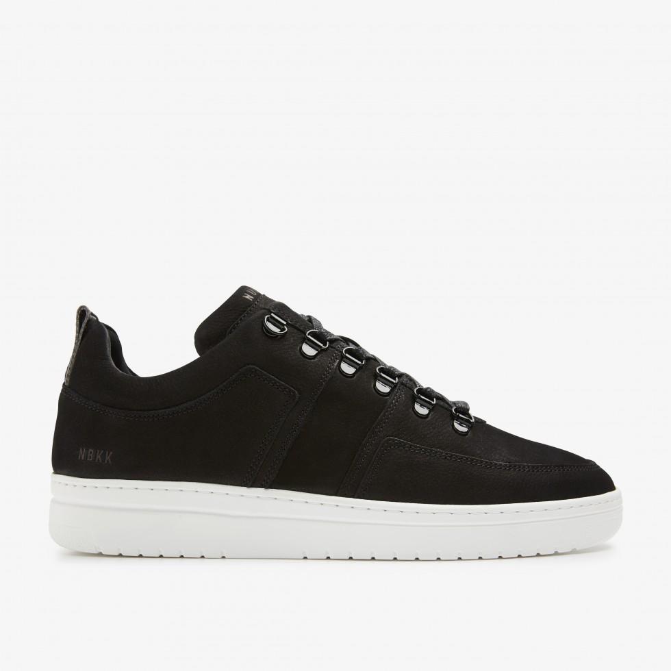 Black Sneakers Yeye Maze M Nubikk