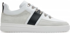 Yeye Block Ocean | White Trainers