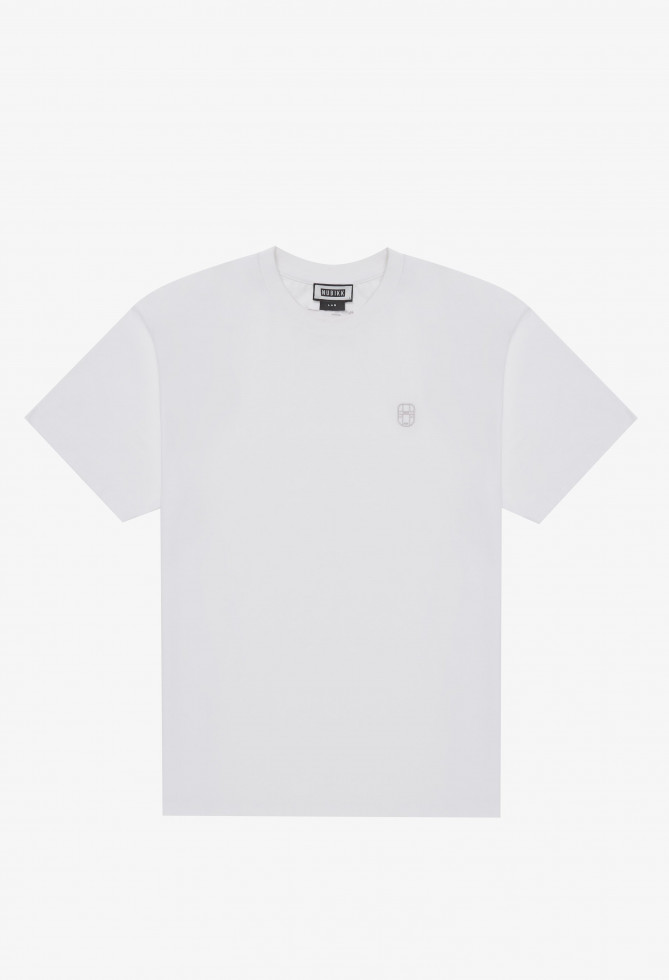 Nubikk Nisa T-Shirt Blanc