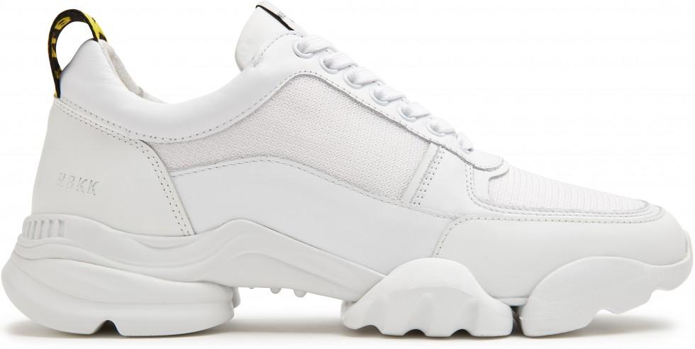 Witte Sneaker Jill Arch Nubikk