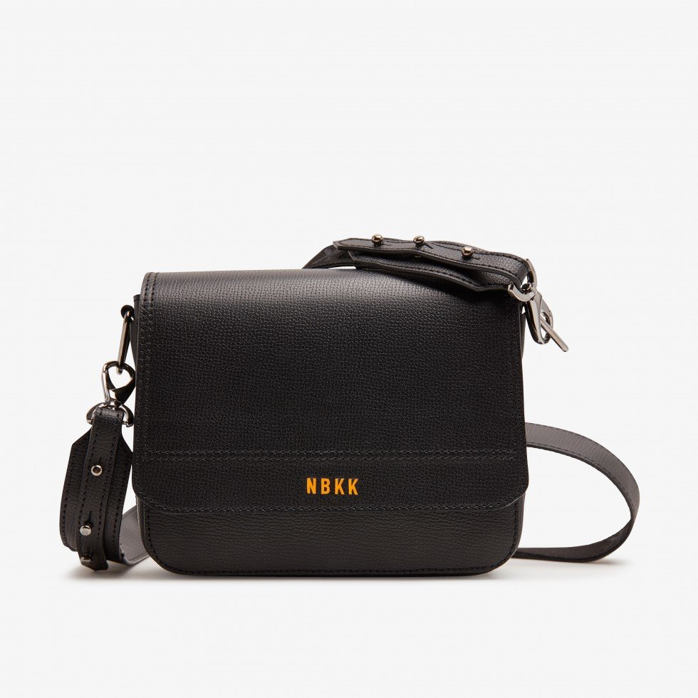 April | Black Bag