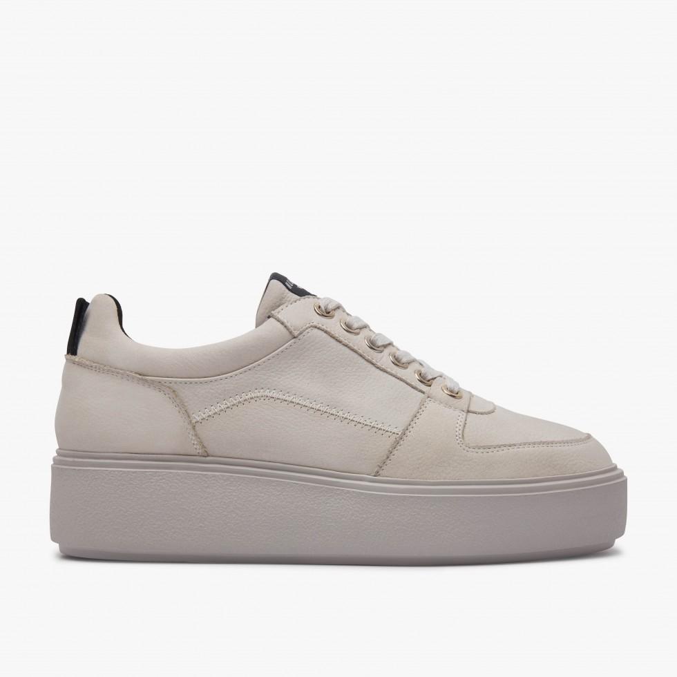 Elise Blush | Desert Sneakers