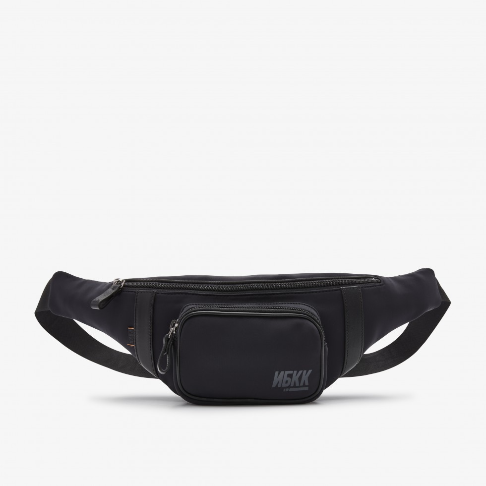 Men's Bumbag | Black