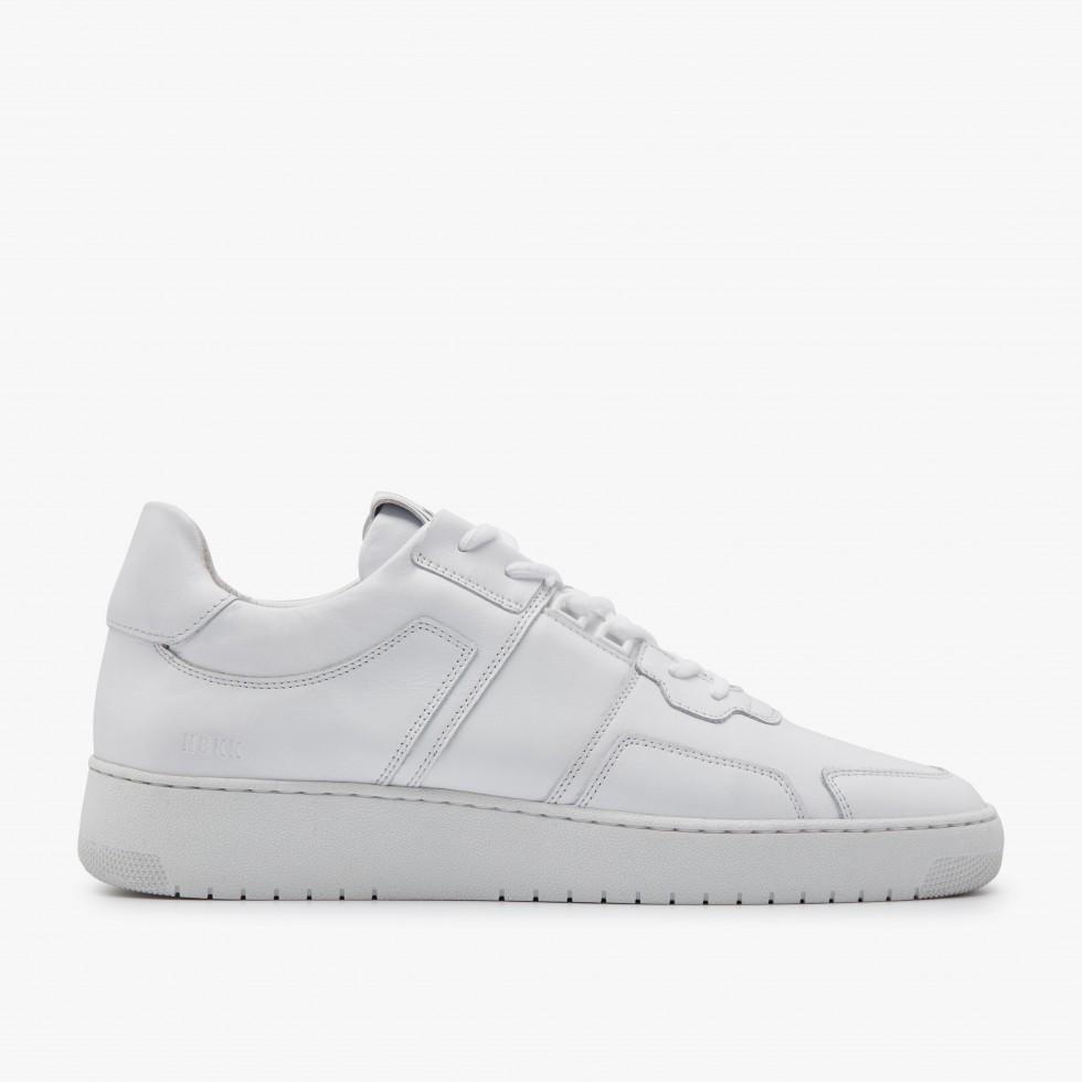Nubikk Yucca Cane M White Sneakers