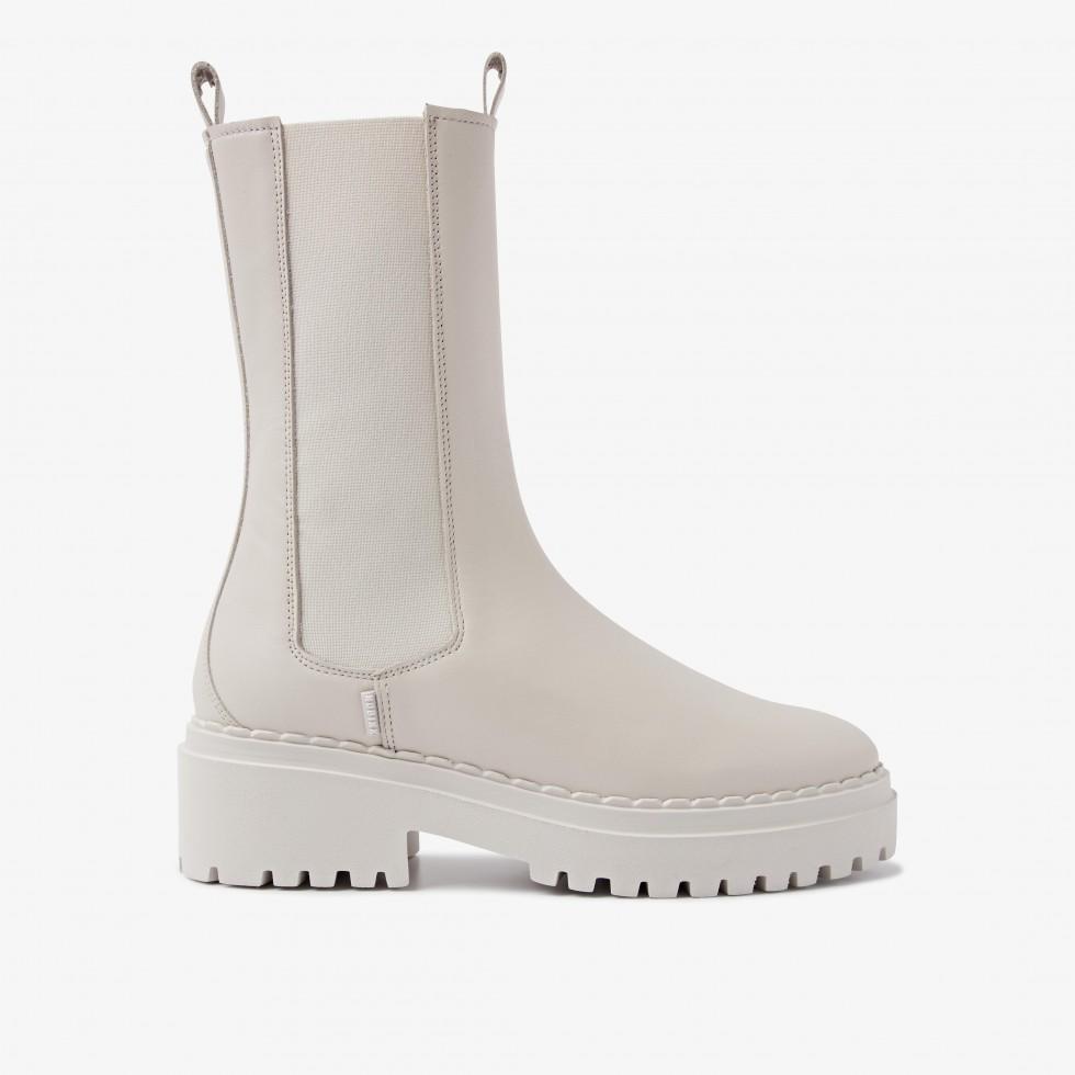 Nubikk Fae Adams Desert Chelsea Boots
