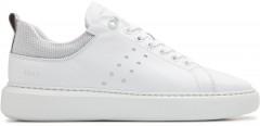 Scott Multi White | Witte Sneaker