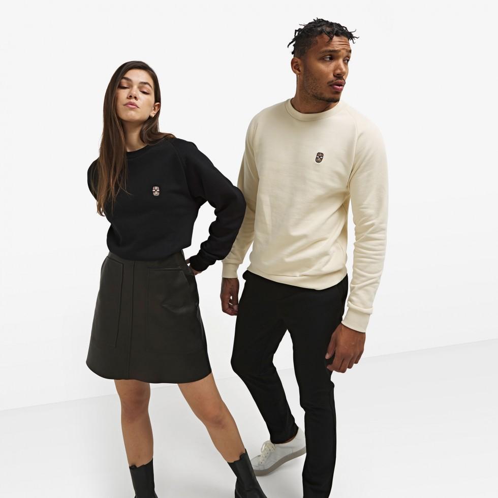 Sem | Black Sweater