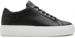 Jolie Pure | Black Trainers