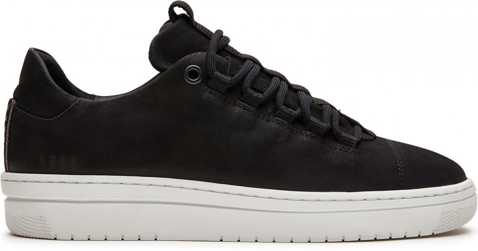 Zwarte Sneakers Yeye Loops II L Nubikk