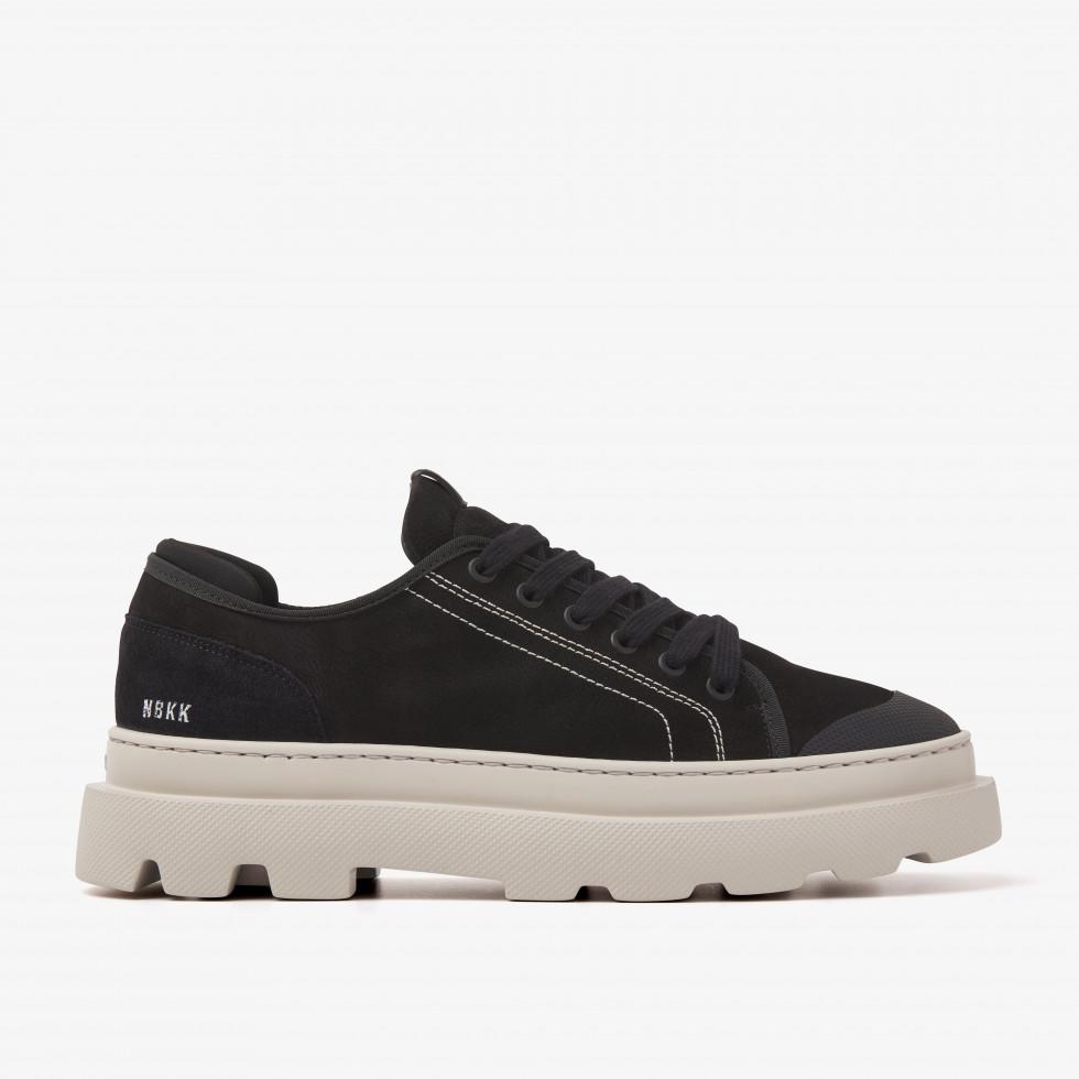 Nubikk Monro Orion M Multi Black sneakers