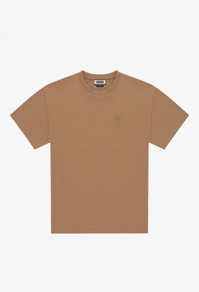 Nubikk Nisa Caramel T-Shirt