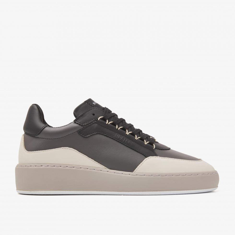 Nubikk Jiro Jade L Multi Grijze Sneakers