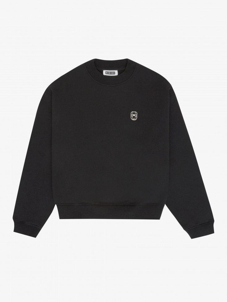 Nubikk Nina Women Black Sweater