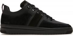 Yeye Maze Multi | Zwarte Sneaker