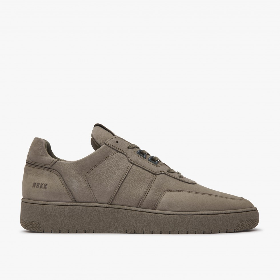 Nubikk Yucca Ace M Forest Sneakers