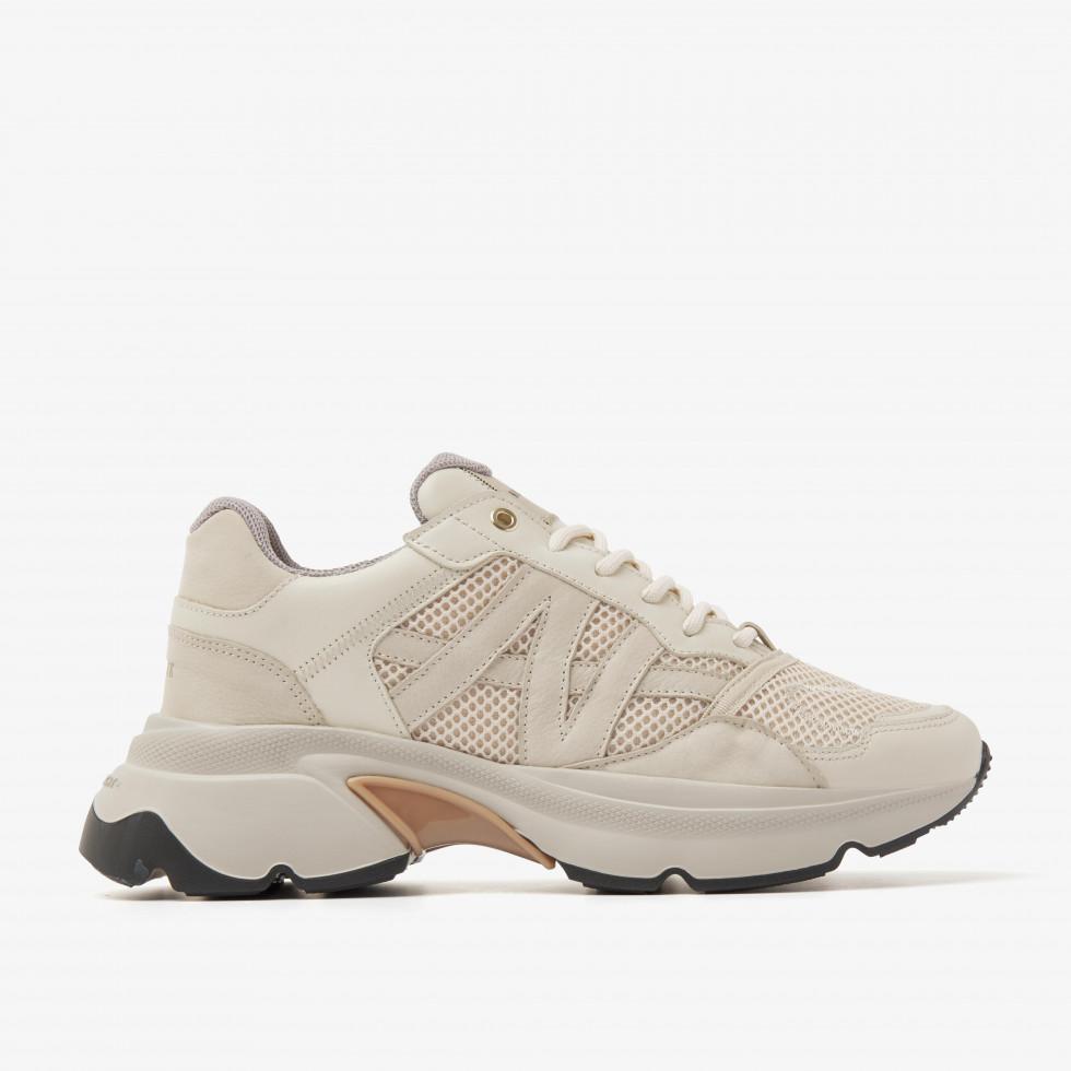 Nubikk Ross Trek L Desert Sneakers