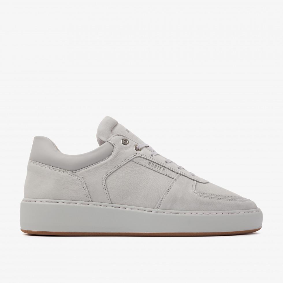 Nubikk Jiro Limo Stone Sneakers
