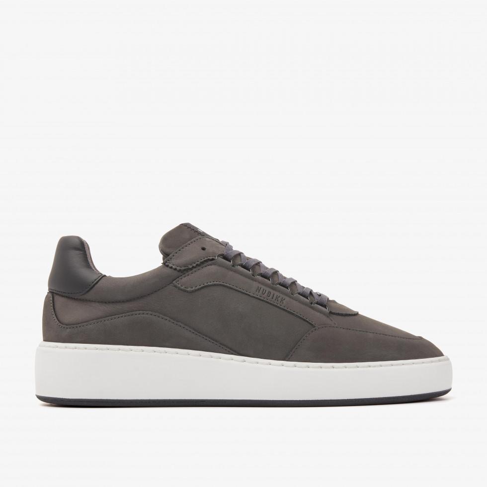 Nubikk Jiro Jade M Dk Grey Sneakers