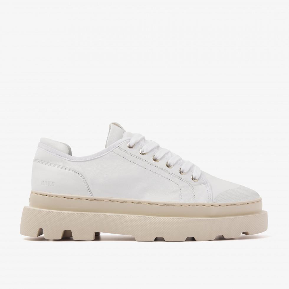 Nubikk Monro Orion M Multi White sneakers