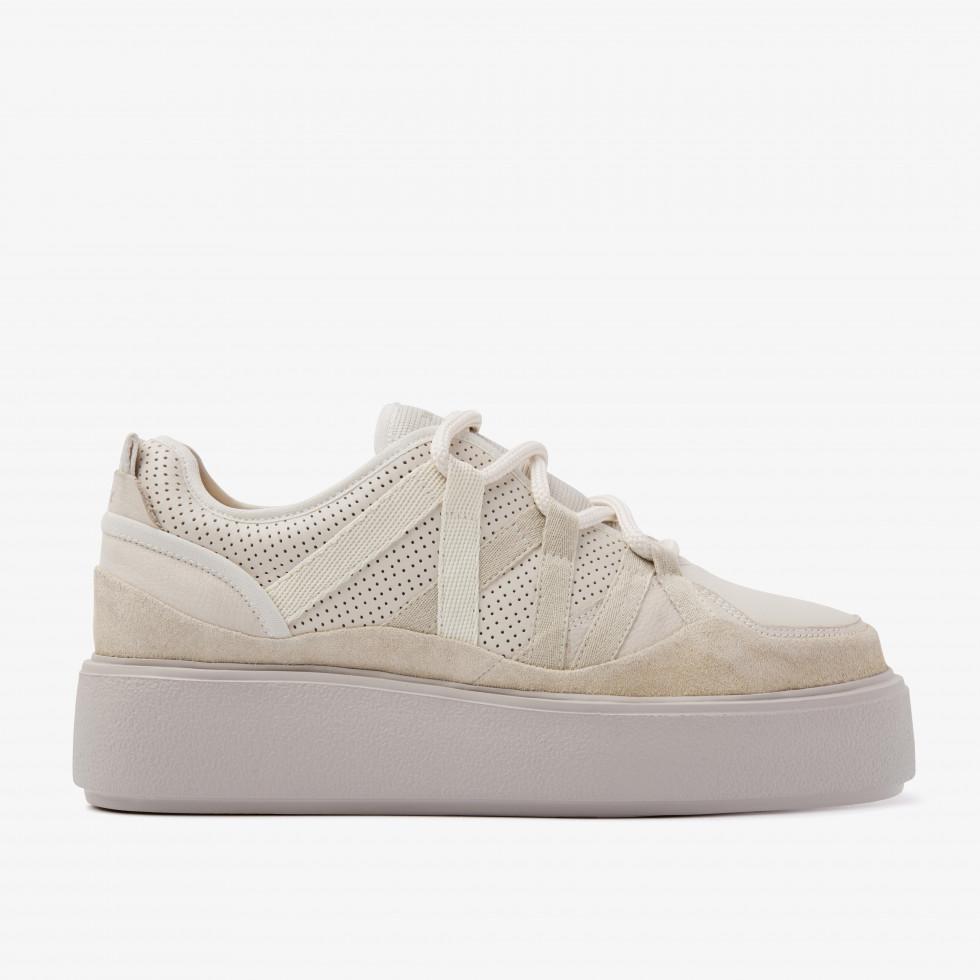 Nubikk Elise Noel Desert Sneakers