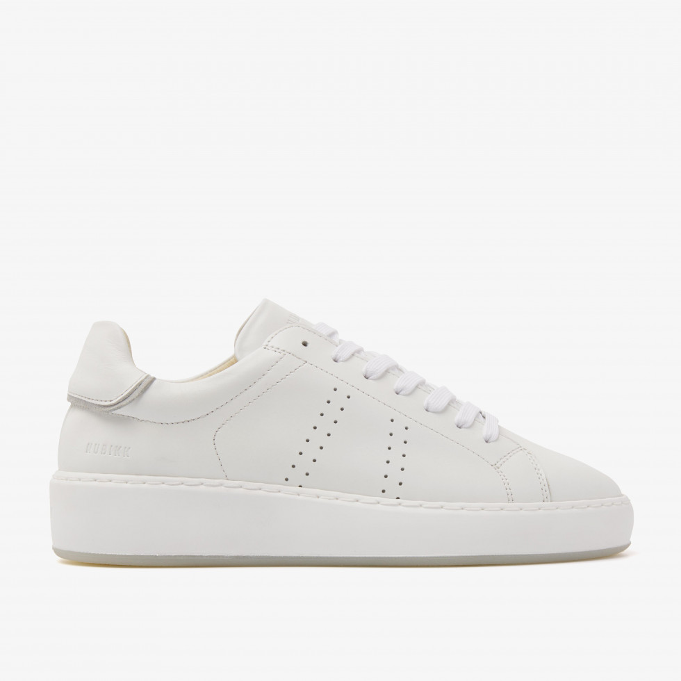 Nubikk Jiro Banks L Witte Sneakers