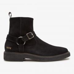 Logan Belt | Black Boots