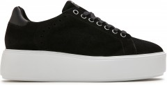 Elise Perfo | Black Trainers