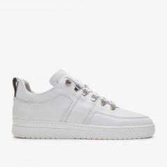 Yeye Maze | Witte Sneaker