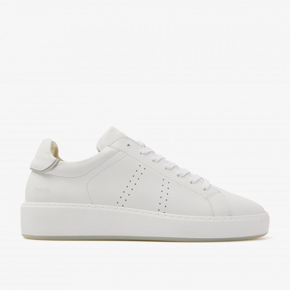 Nubikk Jiro Banks M White Sneakers