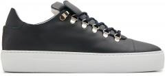 Jagger Calf | Blauwe Sneaker