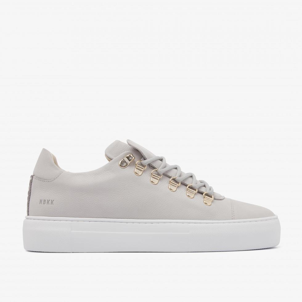 Nubikk Jagger Classic Fresh Grey Sneakers