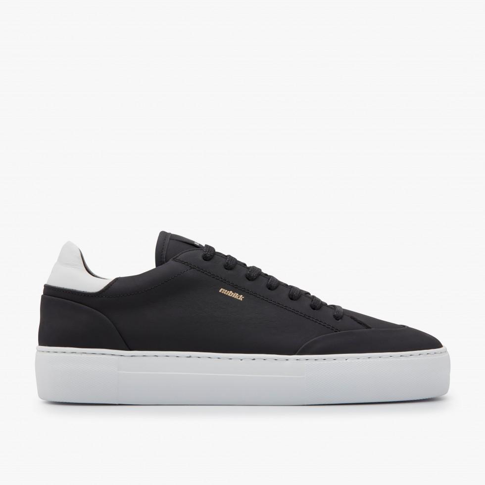 Black Sneakers Yagger Naya Nubikk
