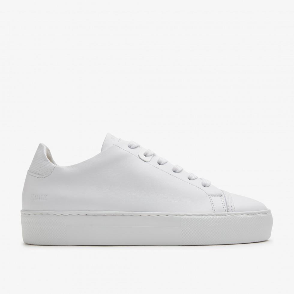Jolie Aspen | Witte Sneaker