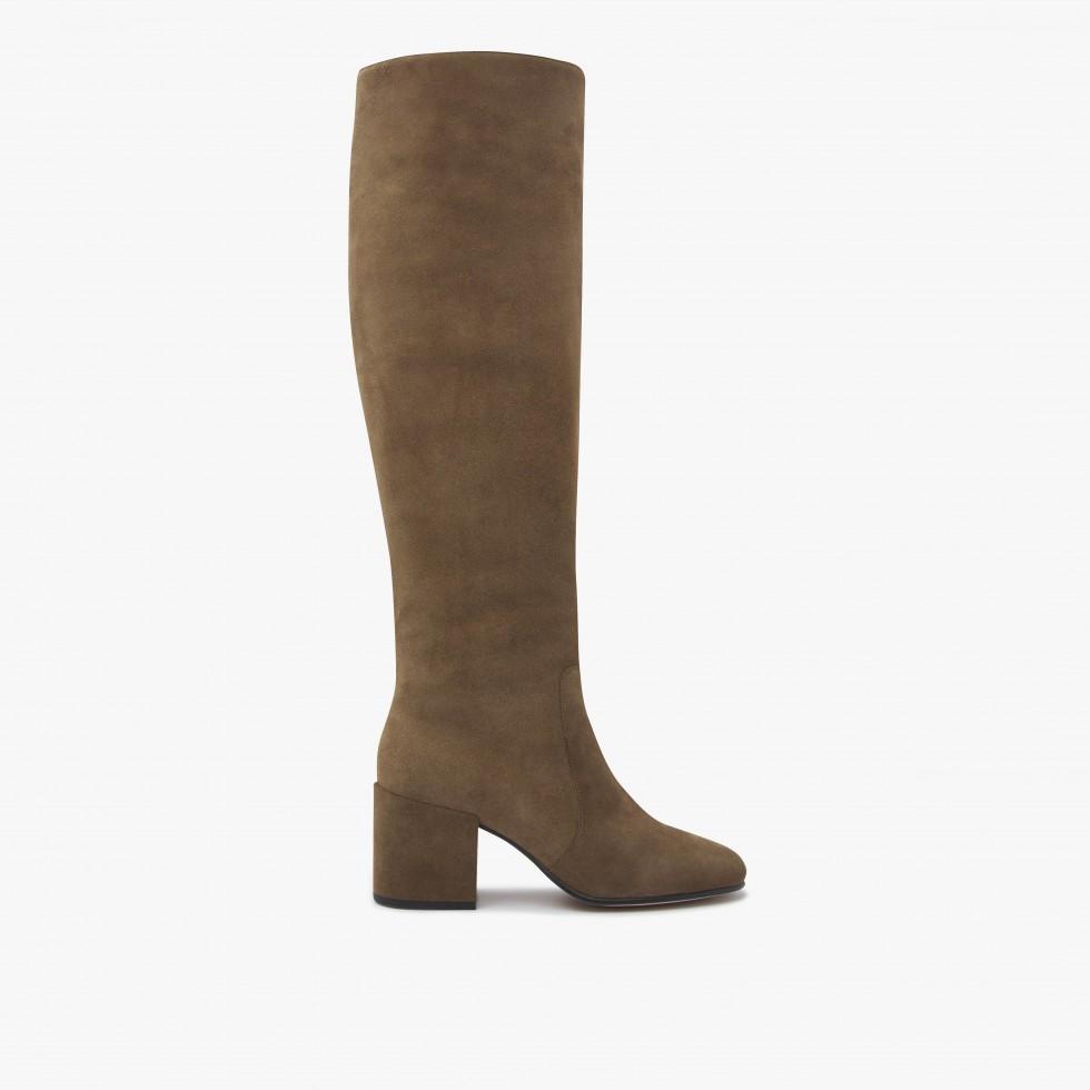 Nubikk Gigi Melba Taupe Boots