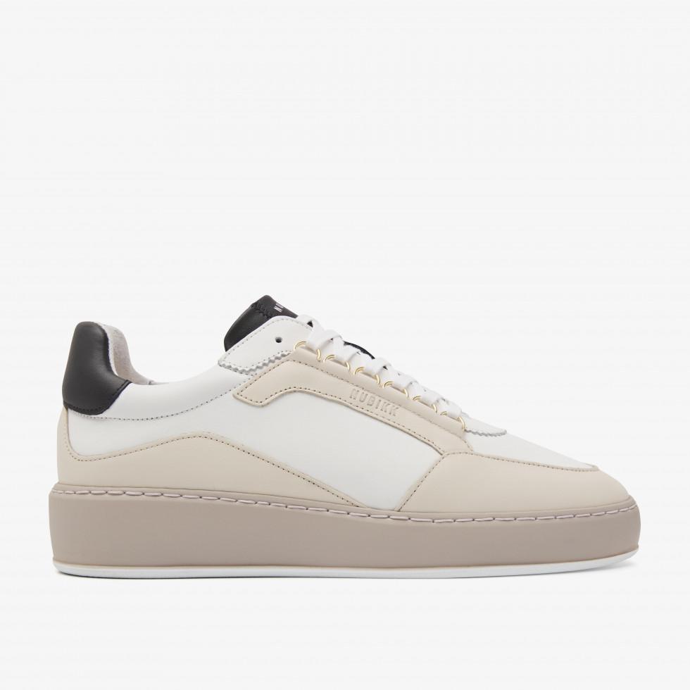 Nubikk Jiro Jade L Multi White Sneakers