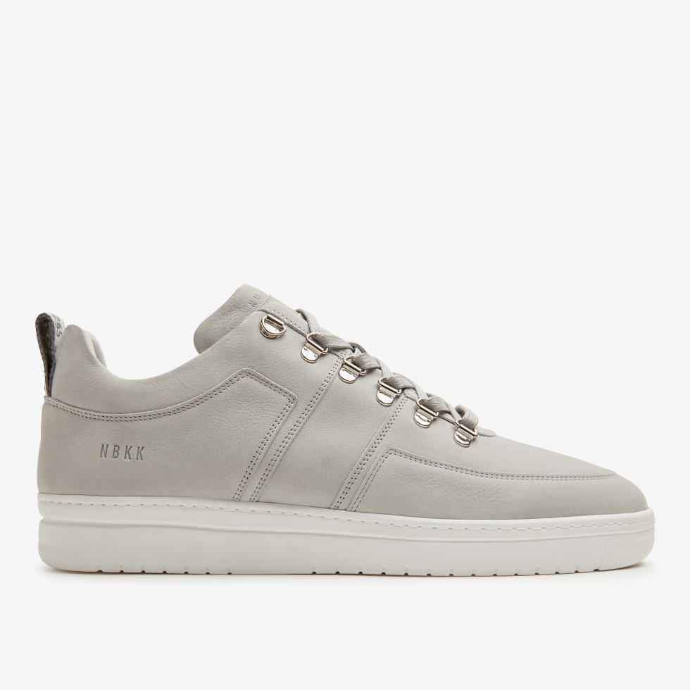 Yeye Maze M | Lt Grey Sneakers