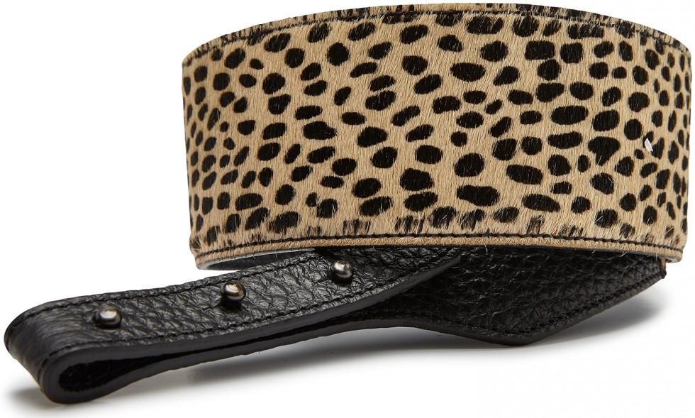Leopard Strap Nolita Nubikk