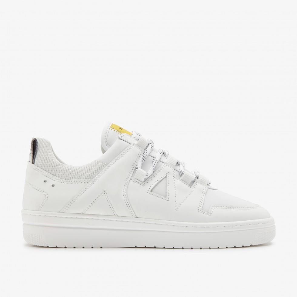 Yeye Arjun L | White Sneakers