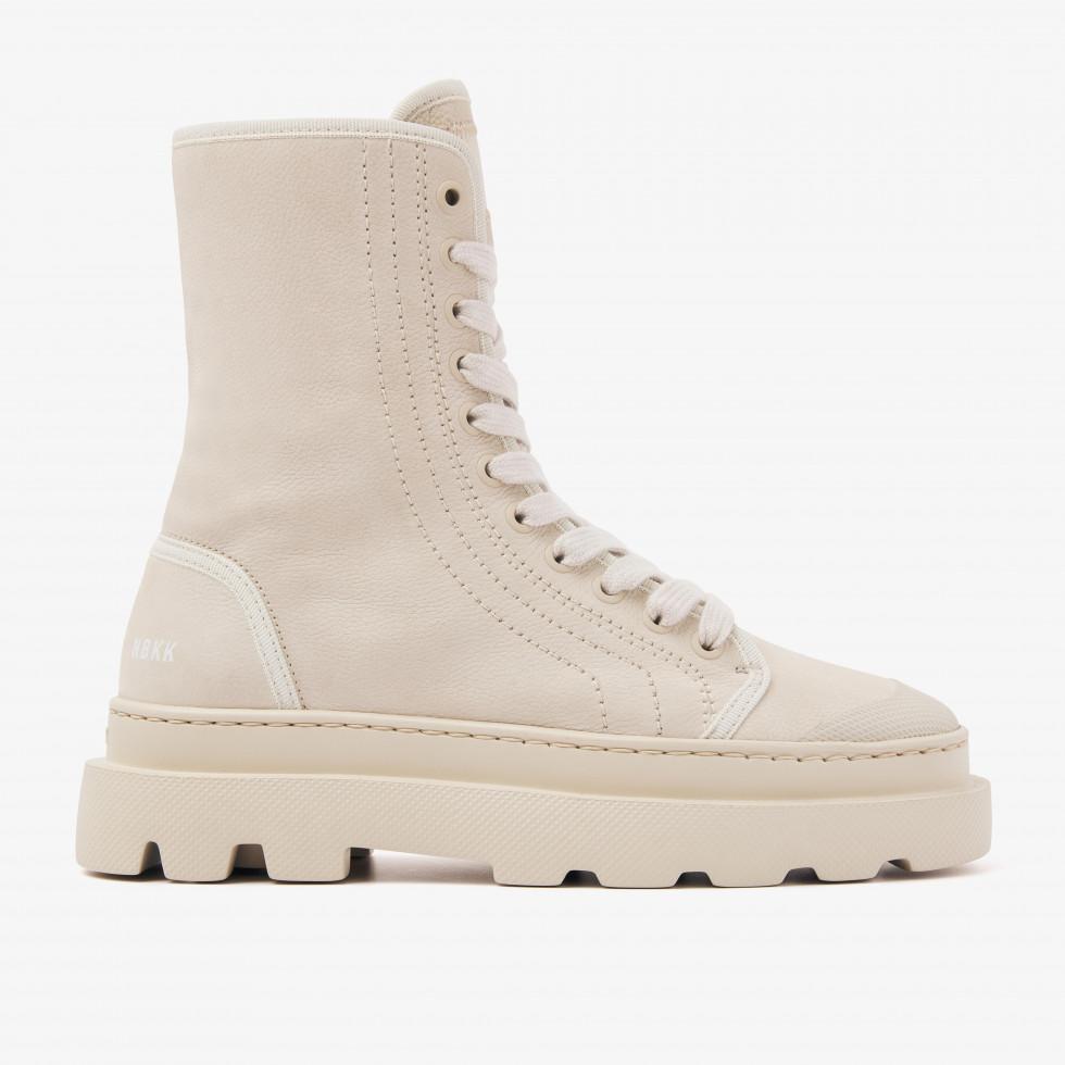 Nubikk Monro Miley L Desert sneaker boots